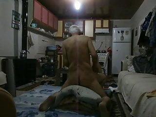 Daddy (Gay);Anal (Gay) Only Daddies 7