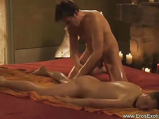 gay Sensual Massage...