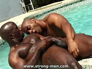 gay Interracial...