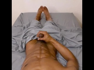 Hot Horny Boy Cum...
