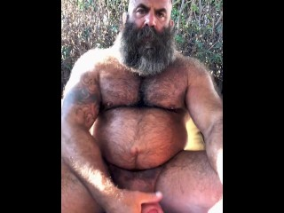 big-cock;big-cigar;beards;bull;musclebear;bear;furry;powerlifter;bodybuilder;stogey;silicone;huge-balls;stroking;beast;outdoor;muscle,Bareback;Daddy;Muscle;Blowjob;Big Dick;Gay;Bear;Handjob;Tattooed Men BULL BEAST...