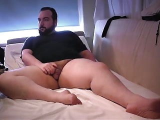 Amateur (Gay);Bears (Gay);Daddies (Gay);Fat Gays (Gay);Masturbation (Gay) Amateur Bear Chub...