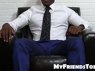 Ebony,Feet,Office,hunk,foot fetish,black,socks, toes, soles,MyFriendsToes,Bare Feet,gay Hunky black dudes...