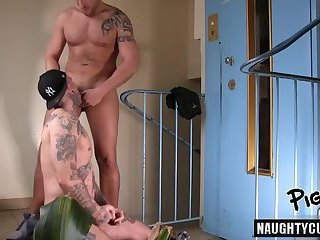 Anal,Hunks,Mature,gay,creampie,muscled,brutal Hot gay oral sex...