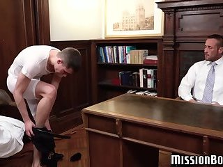 Cumshot,Blowjob,Bareback,twink,gay sex,mormon,hardcore gay,old and young,MissionBoys,gay Young Mormon...