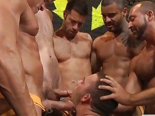 gay Muscle jock...