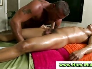 gay Gay masseuse...