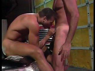 gay Horny policeman...
