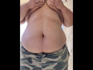 outdoor;chub;superchub;fat;tits;moobs;man-tits;black-cock;small-cock;belly;fat-fetish,Black;Fetish;Solo Male;Gay;Bear;Uncut;Cumshot;Chubby;Verified Amateurs Quick chub fun on...