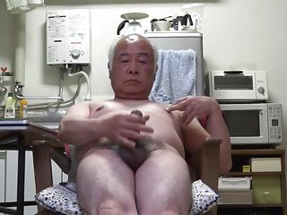 gay Old Japanese...