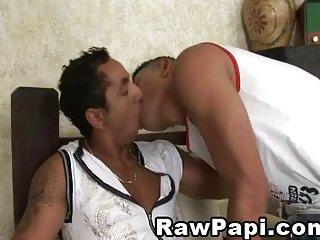 gay Hot Latinos Ass...