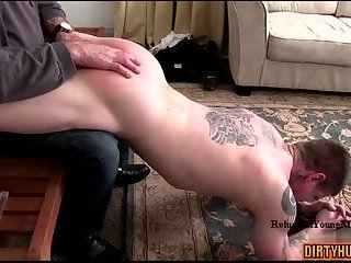 Amateur,spanking,muscle,gay Muscle amateur...