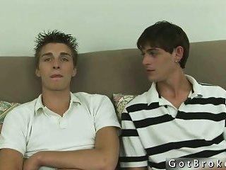 gay Ashton and Rex