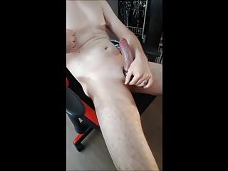 Men (Gay);Amateur (Gay);Big Cocks (Gay);Handjobs (Gay);Masturbation (Gay) Titten-Sau...