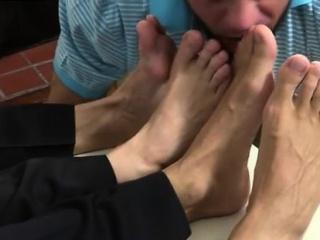 Free gay feet...