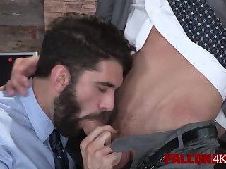 Anal,Amateur,Big Cock,Hunks,Office,gay Tiny butt...