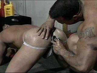 Dildo,Fetish,Fisting,Rimming,gay yummy booty