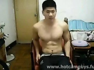 Cumshot,Amateur,Masturbation,Solo,Asian,Body Builders,Homemade,Hunks,gay Beefy Chinese...