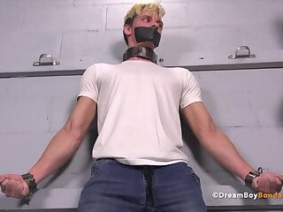 Domination,bdsm,spanking,studs,muscle,punishment,gay young High School...
