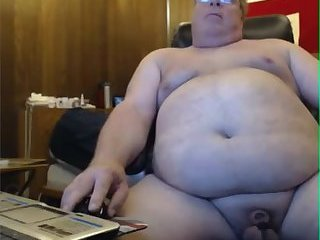 Amateur,Solo,Fat,Mature,daddy,gay Big belly dad...