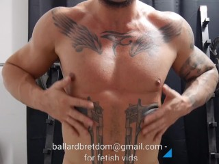 chaturbate;leather;bdsm;muscle;tattoos;daddy;domination;hardcore;wo,Daddy;Muscle;Fetish;Solo Male;Gay;Hunks;Uncut;Rough Sex;Jock;Tattooed Men Rub Daddy...