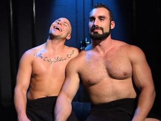 BDSM (Gay),Gays (Gay),Hunks (Gay) Muscle bear...