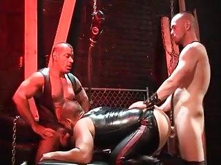 Gay Porn (Gay);Muscle (Gay) Hard fuck
