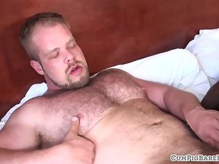 Anal,Bears,Ebony,Interracial,Mature,Bareback,gay Ebony otter...
