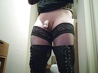 Amateur (Gay);Crossdresser (Gay);Sex Toy (Gay);HD Videos;Anal (Gay) Debbiefifeslut...