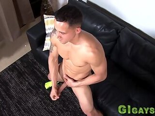 Amateur,Masturbation,Solo,studs,gay Army hunk shoots...