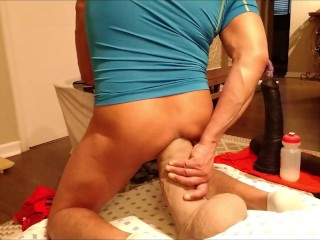latin;deep-anal;deep-anal-dildo;mancunt;huge-dildo;fantasy-dildo,Twink;Latino;Fetish;Solo Male;Gay;Amateur;Mature;Verified Amateurs Riding Mr....