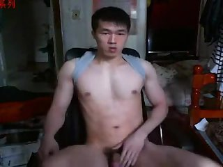 Amateur,Masturbation,Solo,Asian,Twinks,webcam,Chinese, hand job,gracious,gay A gracious...