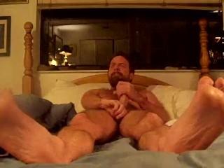 big-cock;hairy;hairyartist;cum;huge-cumshot;feet;daddy,Daddy;Solo Male;Big Dick;Gay;Mature;Cumshot;Feet;Verified Amateurs big load big feet
