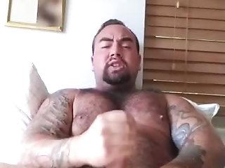 Amateur,Masturbation,Solo,Bears,Tattoo,gay Feels so fucking...