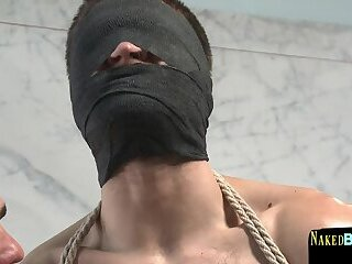 Body Builders,Domination,Blowjob,muscle,wrestling,gay Blindfolded...