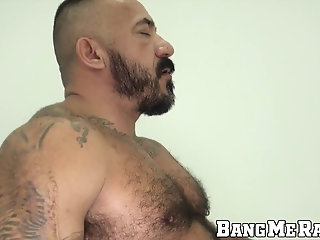 Big Cock,Tattoo,Blowjob,Bareback,piercing,hunk,deep throat,big dick,jockstrap,Alessio Romero,bangmeraw,Reidt Hrasher,gay Hairy man...
