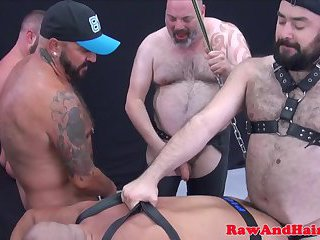 bears,fetish,mature,bear,anal sex,group sex,fetish sex,mature sex,gay Bareback loving...