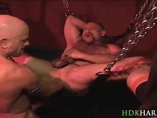 Cumshot,Fisting,Bareback,gay Fisted and fucked...