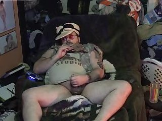 Amateur,Masturbation,Solo,Fat,gay I'm With Stupid