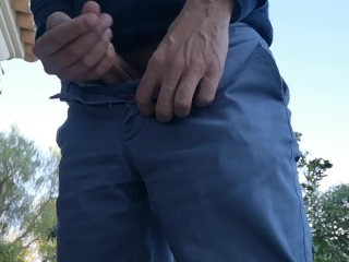 quick-jerk-off;quick-jerk-cum;schnell-wichsen;highspeed;branlette-amateur;je-me-branle;aftrekken-klaarkomen;Guy-Jerks-Off;outdoor-jerkoff;buiten-aftrekken,Solo Male;Gay;Straight Guys;Amateur;Handjob;Cumshot;Verified Amateurs Jerking off...