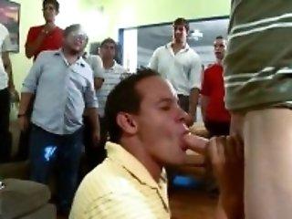 Injury gay porn...