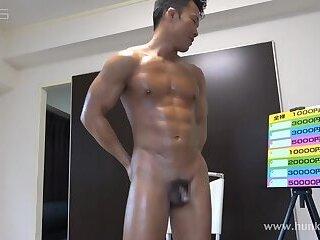 Anal,Cumshot,Big Cock,Dildo,Asian,First Time,Handjob,Twinks,Blowjob,muscle,straight,ass play,gay Asian #940