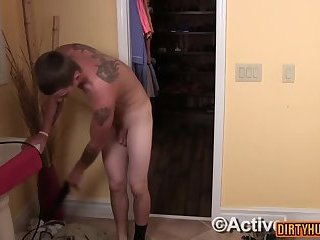 Amateur,Tattoo,muscle,straight, flip flop,gay Muscle amateur...