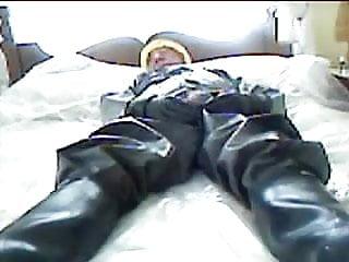 Masturbation (Gay) Pissing and wanking