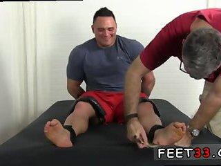 feet,fetish,gay sex,foot fetish,brunette,tickle,fetish sex,gay What could be...