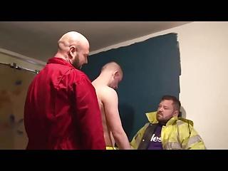 Gay Porn (Gay);Hunks (Gay) Worki