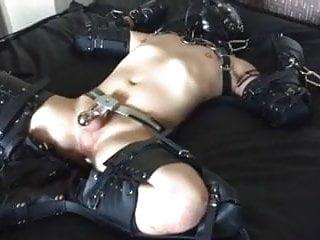 BDSM (Gay);Sex Toy (Gay);Gay Bondage (Gay);Gay Slave (Gay);American (Gay) Chastity slave...