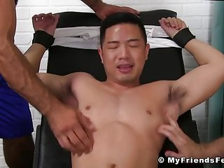 Gay Porn (Gay);Amateur (Gay);HD Videos Sexy Asian Cooper...