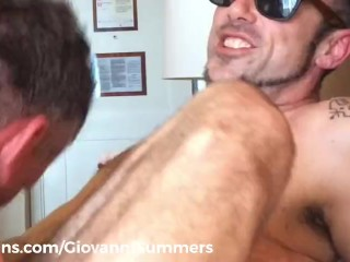 threesome;hawaiian-amateur;hawaii;grindr-hookup;threesome-blowjob;daddy;handsome-hunk;hotel-sex;resort-sex;onlyfans;giovannisummers;pornstar-fucks-fan;mature-amateur;amateur;amateur-threesome;hunk;twink,Bareback;Daddy;Blowjob;Pornstar;Group;Gay;Hunks GiovanniSummers...