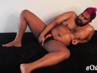 indian;chubby;hairy;fat;small-dick;cub;chub;jockstrap;sniffing;smelling;small-cock;sniffing-underwear;foreskin;fat-belly;belly,Asian;Fetish;Solo Male;Gay;Bear;Uncut;Cumshot;Chubby;Verified Amateurs Jerking My Uncut...